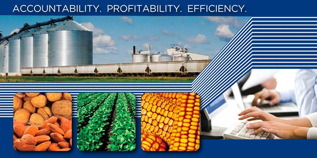AgVision grain accounting software